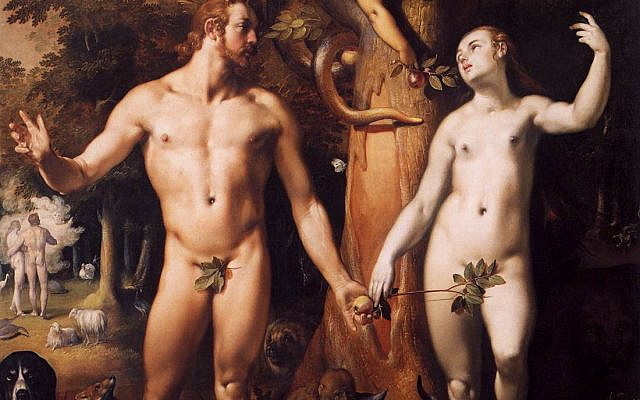Bible, Adam, Eden, Genesis, Garden, Eve, Fear, Fall, Bible, George Floyd, Israel, Palestine.