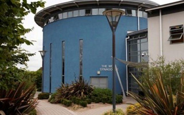 JFS School (Jewish News)