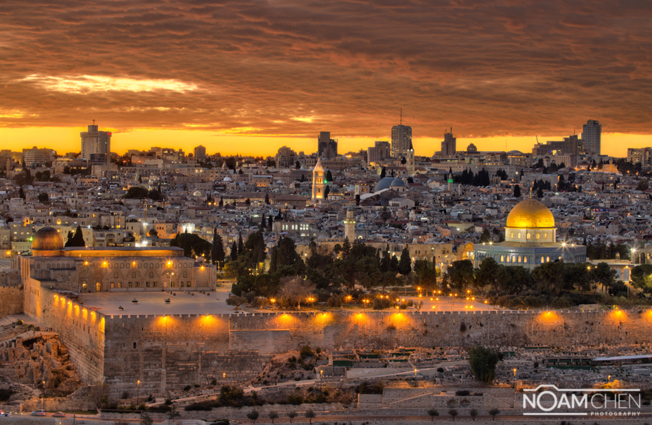 40+ Breathtaking New Pictures of Israel That'll Make You Excited to See Tomorrow