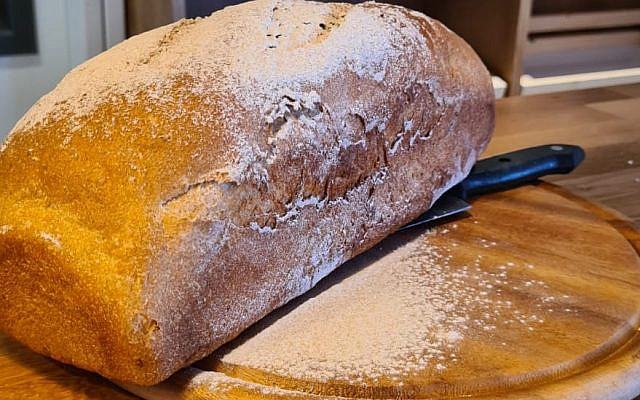 The Yeladudes Bakery. Photo: Meira Gurai Raz