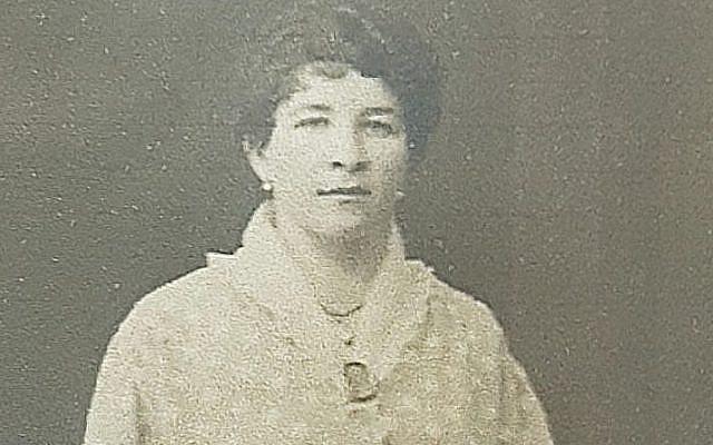 Fanny 1888-1942
