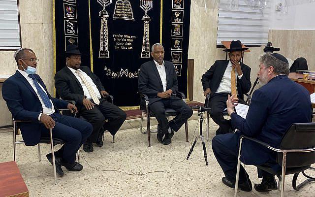 Photo courtesy of Rabbi Tovia Singer