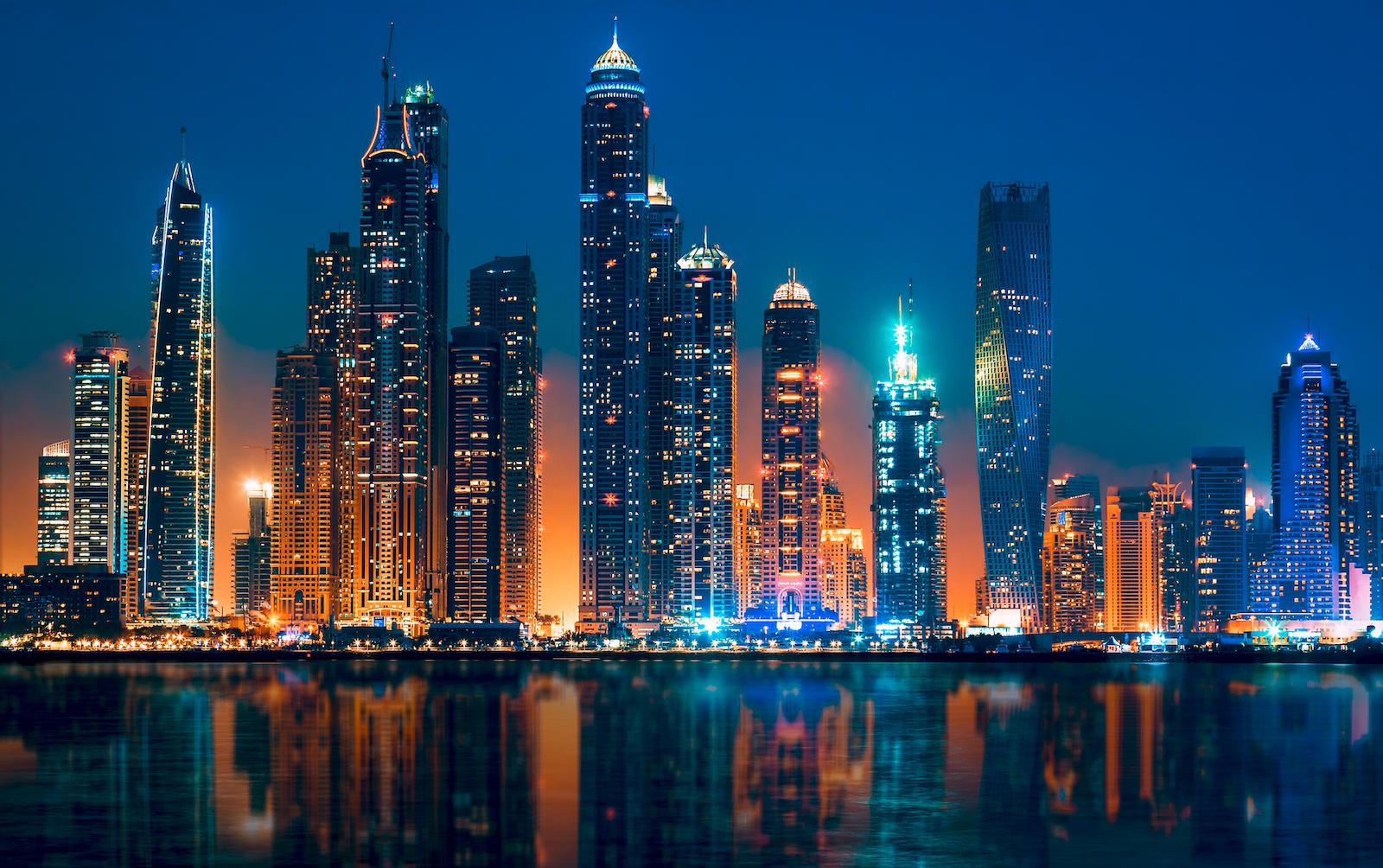 Investor beware: Israelis face unique risks in the UAE   Radha Stirling   The Blogs