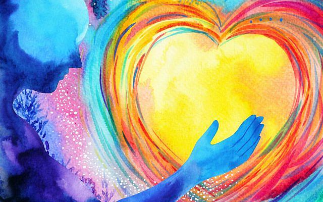 Love. (iStock)