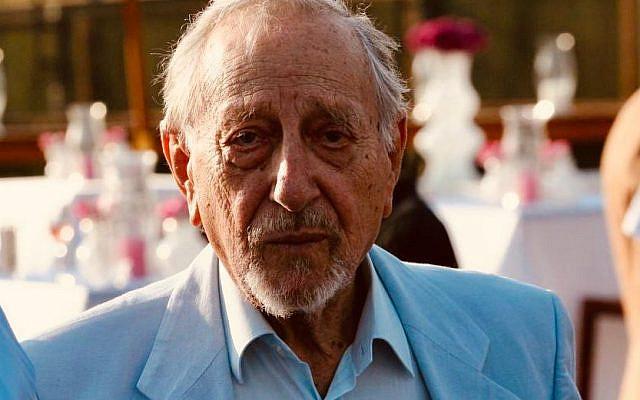 Chaim Pearlman