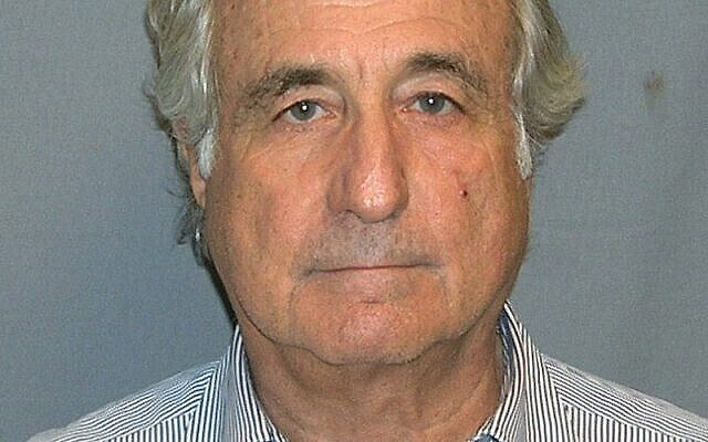 Bernard-Madoff  (WIkipedia/U.S. Department of Justice/Source	http://money.cnn.com/2009/03/16/news/madoff_assets/index.htm via Jewish News)
