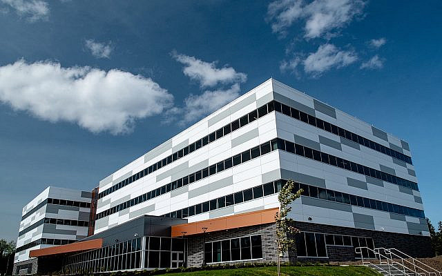 Knowledge Park. We are Fredericton's Innovation District Hub and High Tech