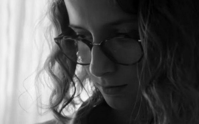 Lucie Fouble, in 2021 Acadamy Award Winning Short Film, Colette (Souirce: Time Travel Unlimited)