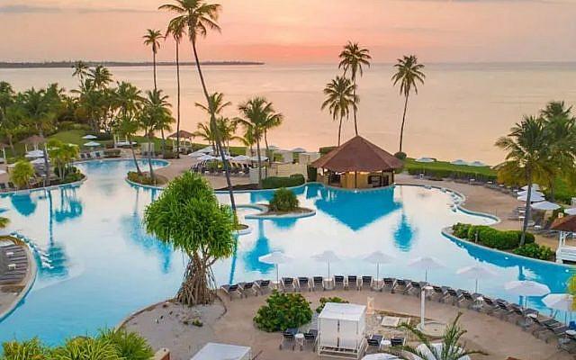Copyright - Hyatt Regency Grand Reserve Resort, Puerto Rico