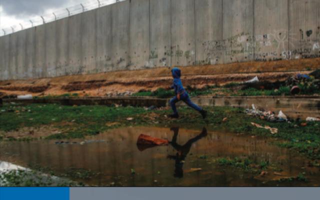 Screenshot: Human Rights Watch report