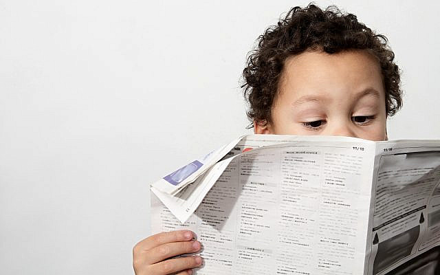 Illustrative: Children like to make informed decisions. (iStock)