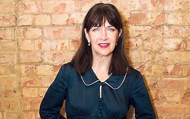 Equity UK's president, Maureen Beattie