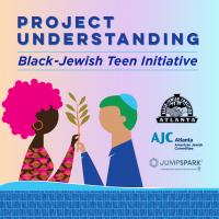 AJC's Atlanta Black-Jewish Coalition launches a new teen initiative.