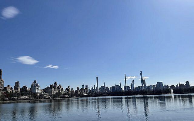 New York, New York  Photo by Vicki Cabot