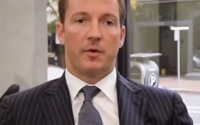 Christopher Ridgeway is the founder and CEO of Stone Clinical Laboratories