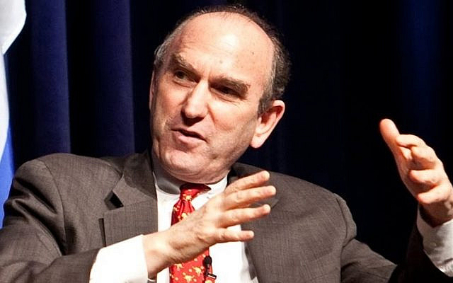 Elliott Abrams (Tikvah Fund)