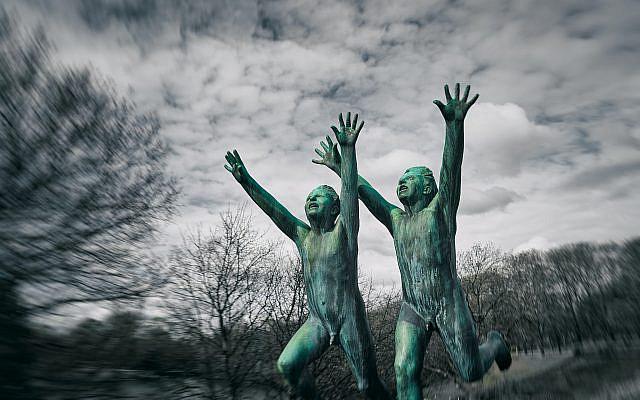 Photo by Vidar Nordli-Mathisen on Unsplash.