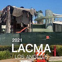Demolished LACMA