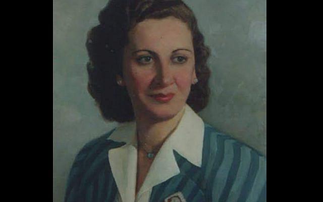 Shula Cohen, Source:- https://www.google.com/url?sa=i&url=https%3A%2F%2Fwww.haaretz.com%2Fisrael-news%2F.premium-the-grandma-james-bond-who-spied-for-israel-dies-at-100-