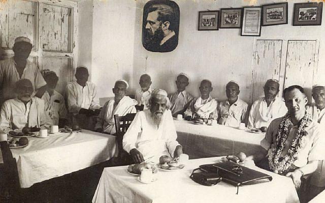 Cochin Jews, Source: https://www.israel21c.org/meet-the-cochin-jews-israels-oldest-indian-community/