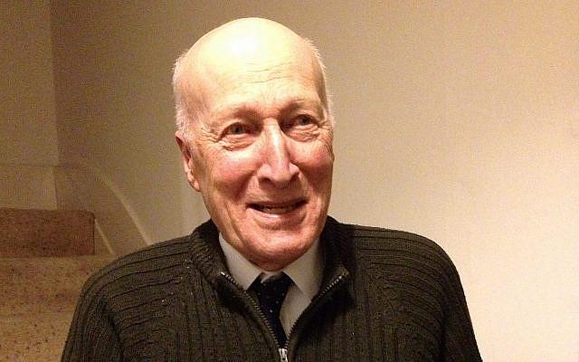 Morris Greenberg