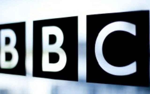 BBC logo (Jewish News)