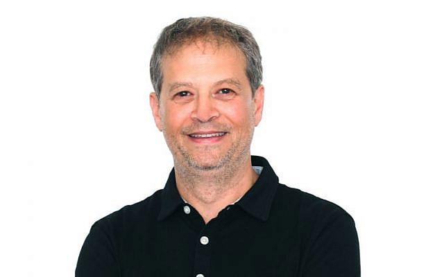 Gil Pekelman, CEO, Atera  Photo Credit: Gili Levinson
