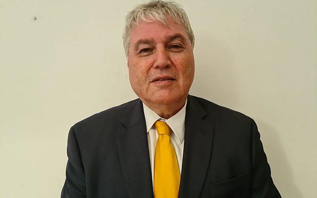 Yaron Gilboa, CEO, TurboGen  Photo: PR