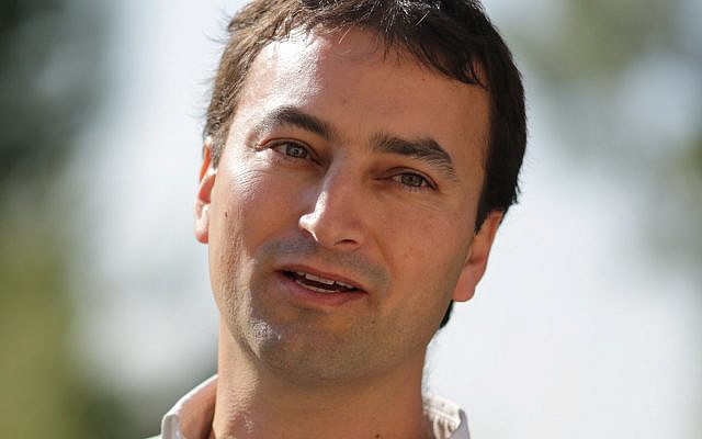 Akiva Armon, CEO, Wisesight Photo Credit: Wisesight