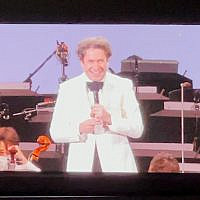 Conductor Gustavo Dudamel - Photo: Rick Meghiddo