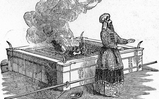 "Illustrator of Henry Davenport Northrop's ""Treasures of the Bible,"" 1894, Public domain, via Wikimedia Commons"