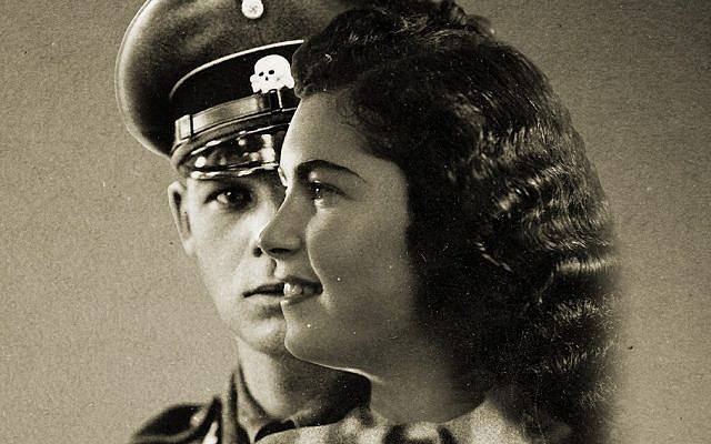Helena Citron and Franz Wunsch (Picture/Press-office of MJFF 2021)