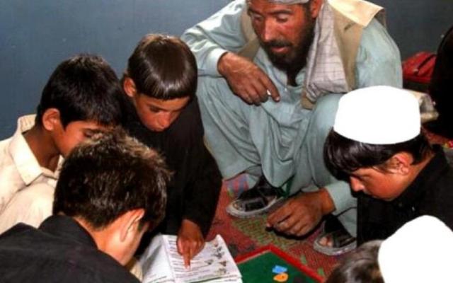 Pakistani madrassah