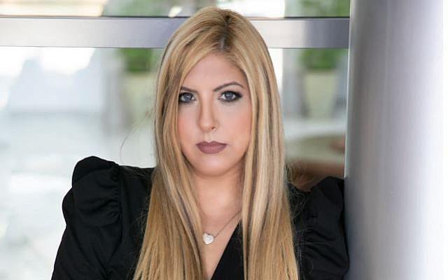 Mally Bitzur-Parens, Tefen Israel, Photo Credit: Anat Kazula
