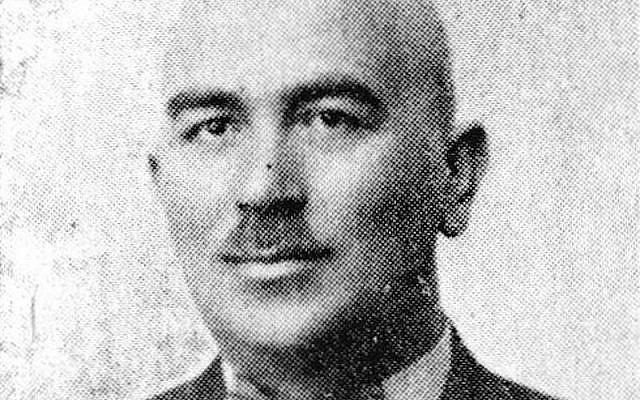 Dr. Traian Popovici. (Wikipedia)