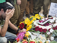 Memorial Day for Fallen Soldiers
