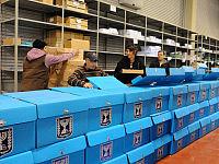 2019 Israeli elections