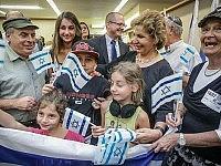 Israel-Diaspora Ties