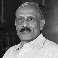 Dornadula Chandrasekharam