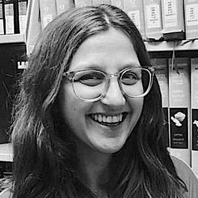 Jessica Russak-Hoffman, at The Blogs