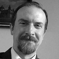 Aaron T. Walter