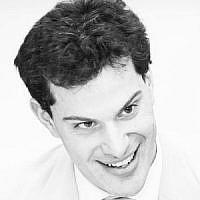 Adam Karni Cohen