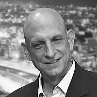 Aharon Aharon