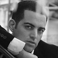 Aharon Eitan