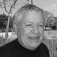 Aharon Liebersohn