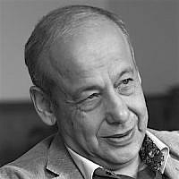 Alexander Asmolov