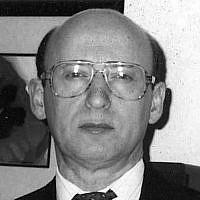 Alexander Levkovsky