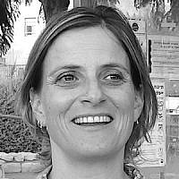 Aliza Raz-Melzer