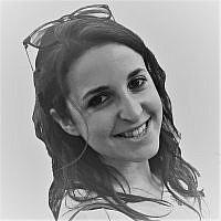 Amanda Yaffe