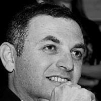 Amir Mizroch